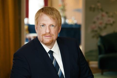Boris Karkowski, Targecy GmbH