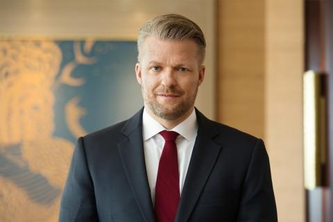 Hannes Karkowski, Targecy GmbH