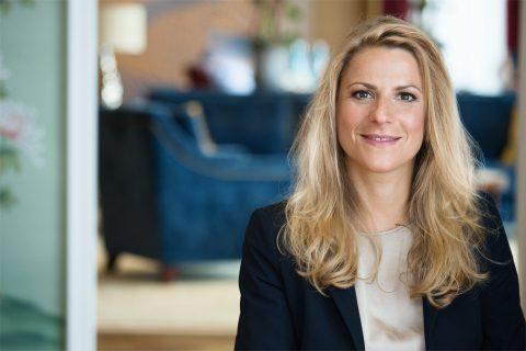 Iris Behrens, Targecy GmbH